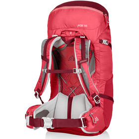 Gregory Jade 38 Backpack S Damen ruby red